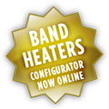 Configure your Heater Band here.